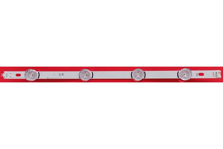 BARRA LED LG INNOTEK DRT 3.0 42'' B REV01 - CODICE A BARRE JMNB 17E1A