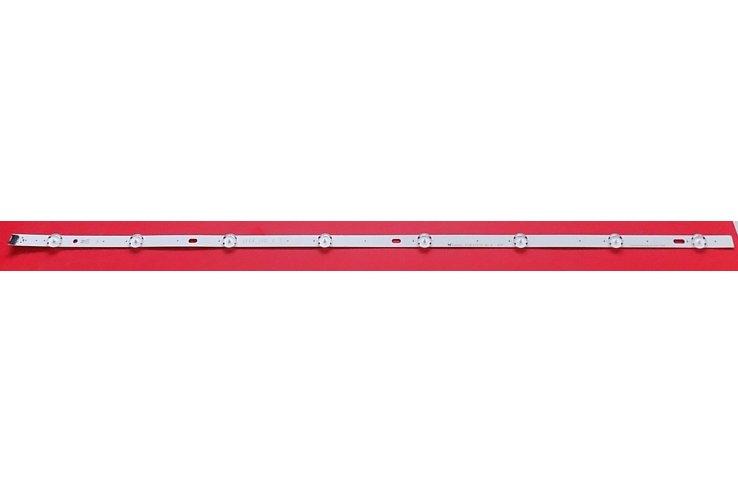BARRA LED LG UF 64_UHD_A L LG INNOTEK DIRECT 43INCH UHD 1BAR 24EA TYPE REV 0.4_150408 - CODICE A BARRE Q7HA 17F1B NUOVA