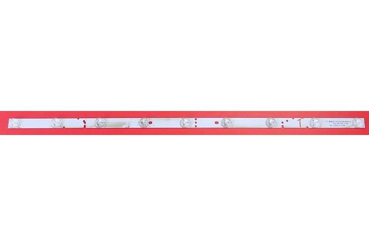 BARRA LED MPMAN 3BL-T5904101-003B - CODICE A BARRE 0106 19000-19500 Y3 EDA-