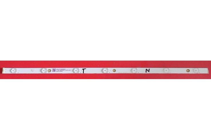 BARRA LED PANASONIC LBM320P0701-IU-2(0) F105M5P40F TNMX009 - CODICE A BARRE A4LYYY000087 - 7 45 025265 F105 N5 F - B061ZR04