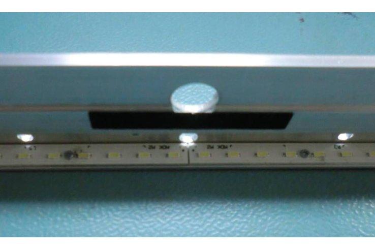BARRA LED PER TV PANASONIC TX-L32E3E PER PANNELLO VVX32F101G00 REV A