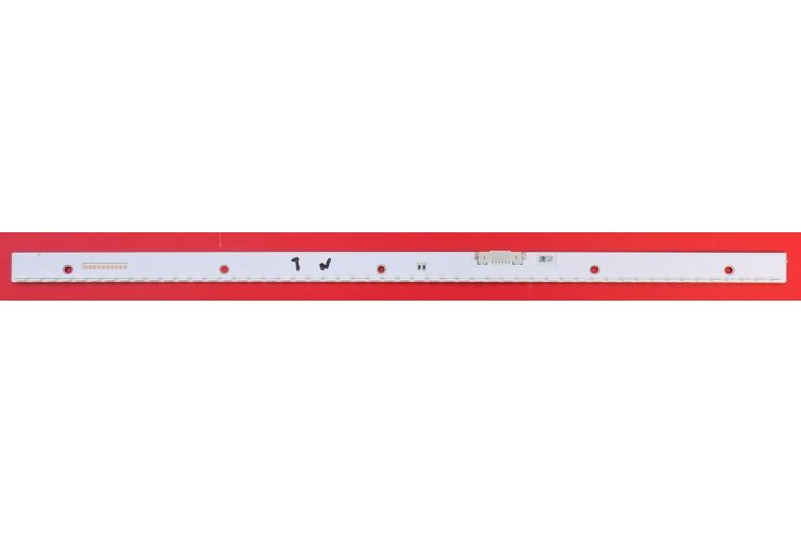 BARRA LED PER TV SAMSUNG UE40K6300AKXZT CODICE A BARRE 39504A NUOVA