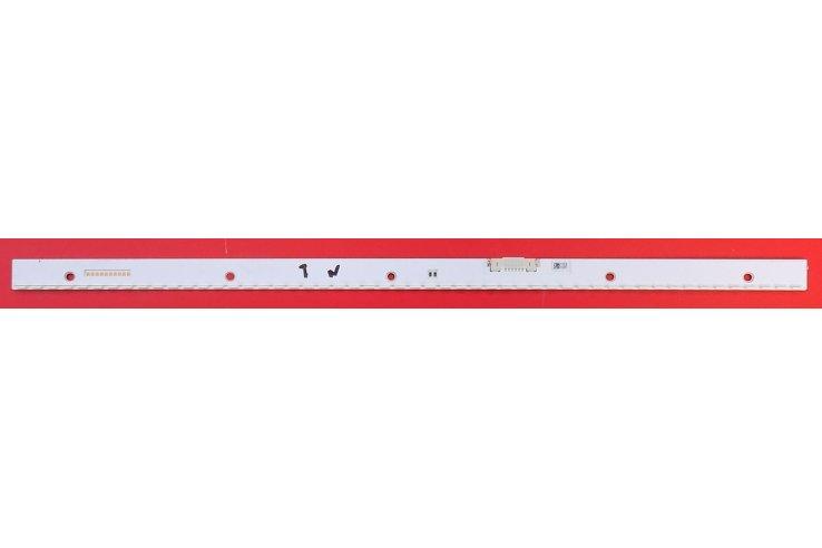 Barra Led SAMSUNG Codice a barre 39504A Smontata da Tv Nuovo