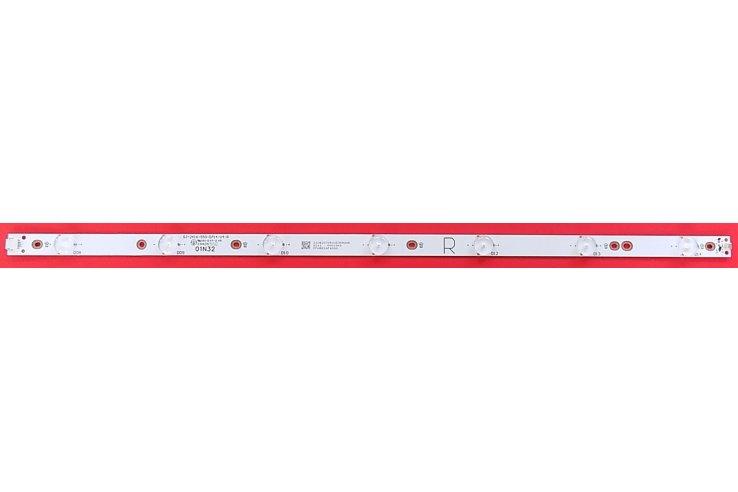 BARRA LED PHILIPS GJ-2K16-550-D714-V4-R 01N32 - CODICE A BARRE 210BZ07DR4353M00D 6012 NUOVA