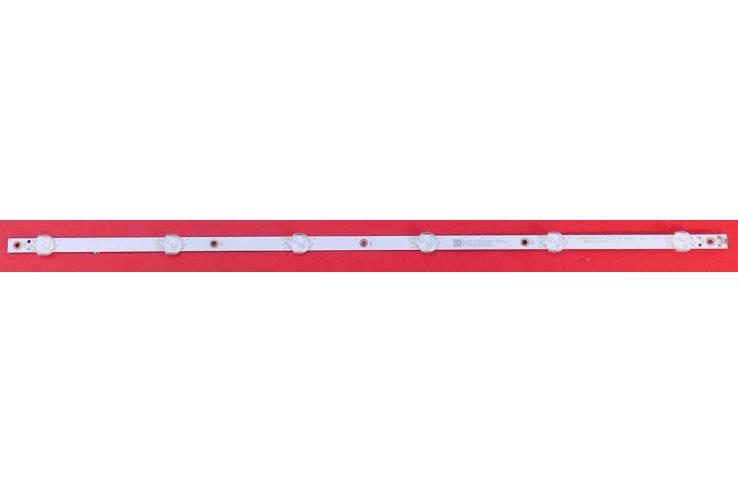 BARRA LED PHILIPS GJ-2K17 CSP-315 PITCH 109 (614X12) V2.1 CODICE QR 210BZ06D0BEECDC01D