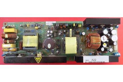 Ricambi Tv / Monitor - Alimentatore A258V05A AD191M24-4N1 - Codice a barre A25811040700427