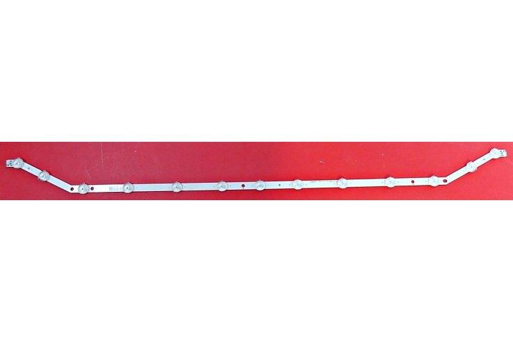 BARRA LED SAMSUNG 2013SVS40 T1 3228N1 D2 13 REV1.7 131015 LM41-00001V - CODICE A BARRE 28766A