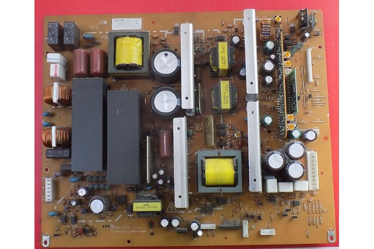 ALIMENTATORE HITACHI MPF7409 PCPF0038 - CODICE A BARRE TA3Y01103 A
