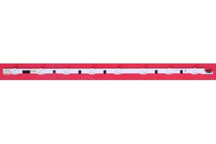 Flat - Barra Led Samsung D2GE-400SCA-R3 codice QR 25304ASmontata da Tv Nuovo Originale