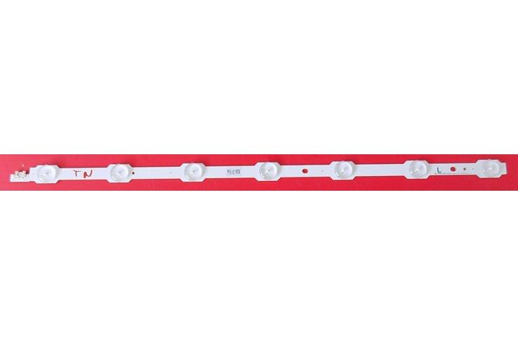 BARRA LED SAMSUNG DCGE-550DCB-R5 L - CODICE A BARRE C33494A NUOVA