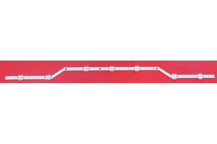 BARRA LED SAMSUNG SVS32 FHD F-COM 7LEDS REV1.3 150223 LM41-00134A - CODICE A BARRE 36235A