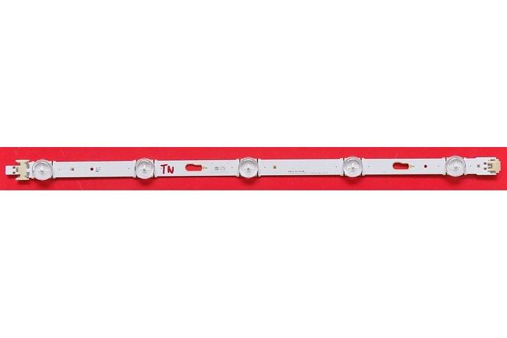 BARRA LED SAMSUNG S_5J63_40_FL_L5_REV1.7_150108_LM41-00117N - CODICE A BARRE S 34783A NUOVA