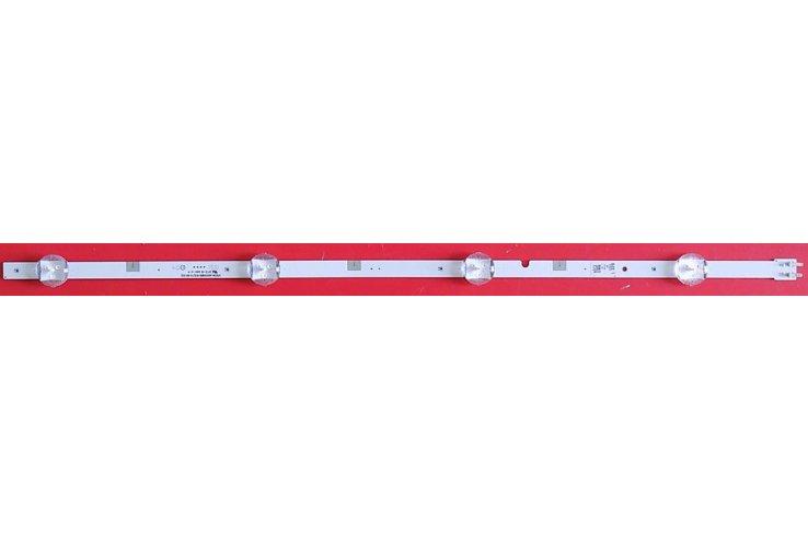 BARRA LED SAMSUNG V5DN-480SMB-R3 15.06.02 LM41-00120Q - CODICE A BARRE 37297A NUOVA