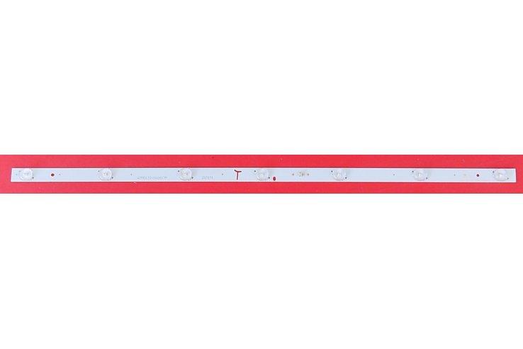 BARRA LED SHARP CRH-P32CA3535T030751U-REV1.0 LTK - CODICE A BARRE A7M01J2-XA1617P