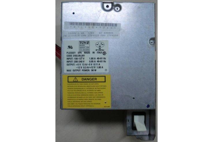 ALIMENTATORE IBM PC 3193.09.001