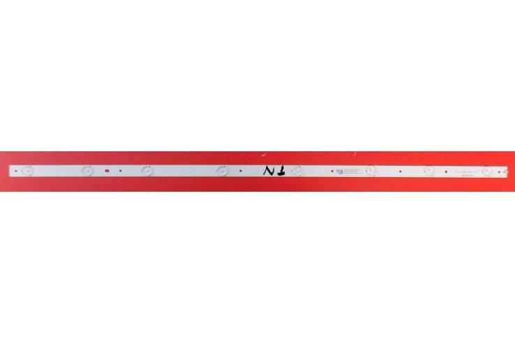 BARRA LED STRONG 40E3000-X1-8 CODICE A BARRE YAL03-00835280-10 6C17 H012183A K125-130 3.0-3.2 C NUOVA