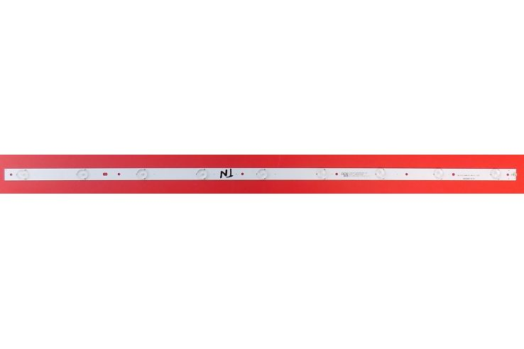 BARRA LED STRONG 40E3000-X1-9 CODICE A BARRE YAL03-00935280-07 6C17 H005328A K125-130 3.0-3.2 C NUOVA