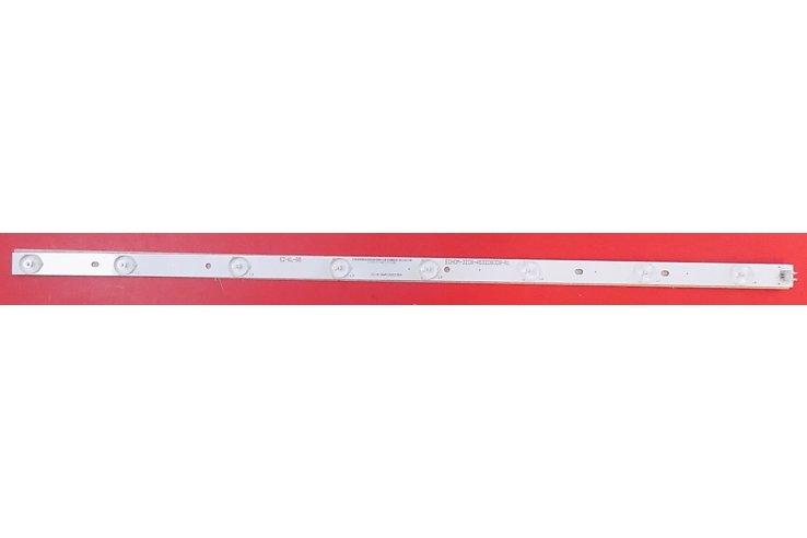 BARRA LED UNITED E2-KL-B6 ECHOM-32DB-4632DB008-A1 IC-A-HWAI32D235A - CODICE A BARRE J-1033-214