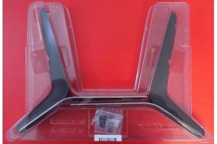Basi e Staffe - Base Tv LG AAN74570002KSA5DB0809 Smontata da Tv Nuovo