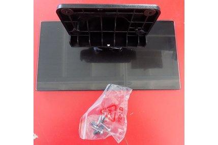 Base Tv per HAIER LE28F6000T Completa di viti