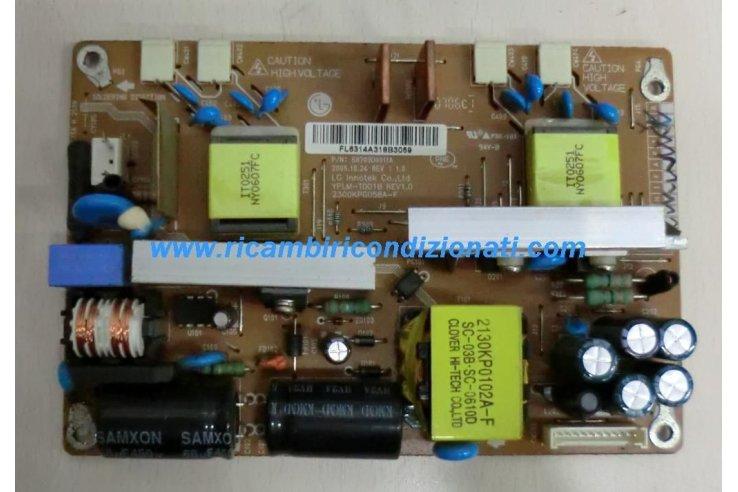 ALIMENTATORE LG 68709D0011A REV 1.0 YPLM-T001B REV1.0