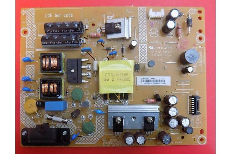 ALIMENTATORE LG 715G7801-P01-W12-0H2H - CODICE A BARRE PLTVHL271XAB3 NUOVO