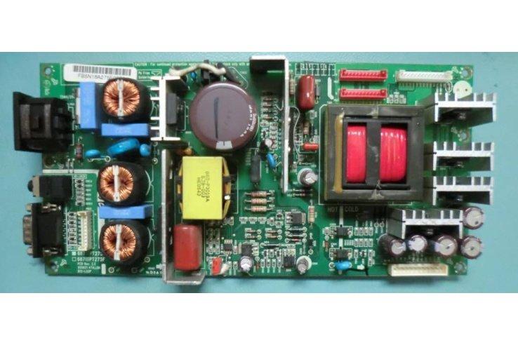 Alimentatore LG BT-EFL30180W-B (BT-EFL30180W-A) 6871TPT275E REV 2.0 B12-L02P