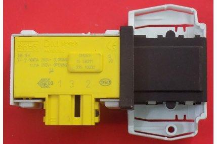 Bloccaporte Lavatrici - Bloccaporta Lavatrice 41041367 Originale Nuovo