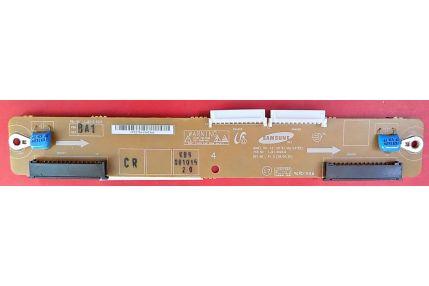 Buffer TV - BUFFER 42 HD W3 XB LJ41-06003A REV R1.0 LJ92-01527B REV BA1 - CODICE A BARRE KP527B