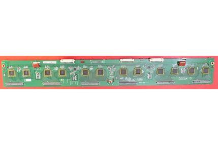 Buffer TV - BUFFER 50 DF DS YB LJ41-09429A R1.2 LJ92-01769A - CODICE A BARRE WC 769B - BA2