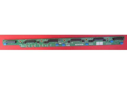 Buffer TV - BUFFER 50 UF1A ULTRA SLIM XB LJ41-06270A REV R1.0 LJ92-01632A REV AA2 - CODICE A BARRE WS 632A - AA2