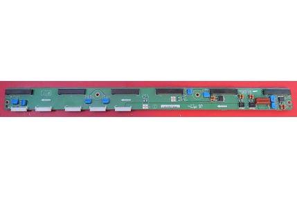Buffer TV - BUFFER 58 US2 XB LJ41-08419A REV R1.2 LJ92-01715A - CODICE A BARRE JP 715B A1 - BA1