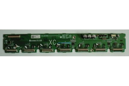 BUFFER LG 051121 50X3 XC 6870QWC007A - CODICE A BARRE EBR30605401
