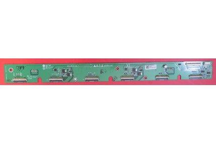 BUFFER LG 070305 42X4A XL EAX36925701 REV C - CODICE A BARRE EBR39205001