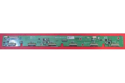BUFFER LG 070305 42X4A XR EAX36925201 REV C - CODICE A BARRE EBR39205501