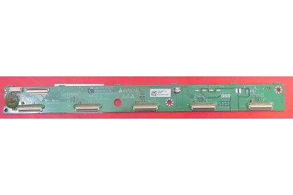 BUFFER LG 070405 32F1_XR EAX36466401 REV E - CODICE A BARRE EBR38897402