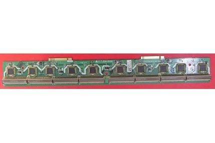 BUFFER LG 070405 42X4A EAX36924701 REV F - CODICE A BARRE EBR39206001