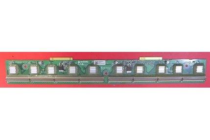 BUFFER LG 070405 42X4A YDRV EAX36924701 REV F - CODICE A BARRE EBR36939101