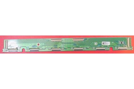BUFFER LG 080903 50G2 XC EAX57321801 REV B - CODICE A BARRE EBR57317203