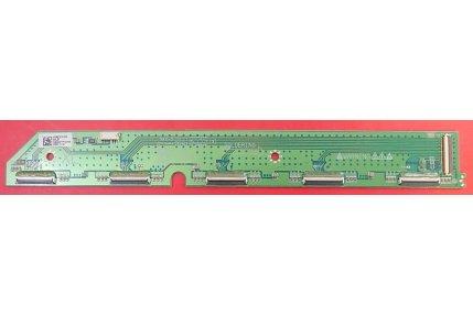 BUFFER LG 080903 50G2 XL EAX57320301 REV B - CODICE A BARRE EBR67316703