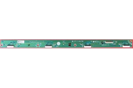X/Y/Z SUS TV - Buffer LG AKAI 50T6_XL EAX65265801(1.7) LGE PDP 130703 Codice QR EBR77100901 Originale Nuovo