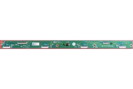X/Y/Z SUS TV - Buffer LG AKAI 50T6_XR EAX65265901(1.7) LGE PDP 130703 Codice QR EBR77101001 Originale Nuovo
