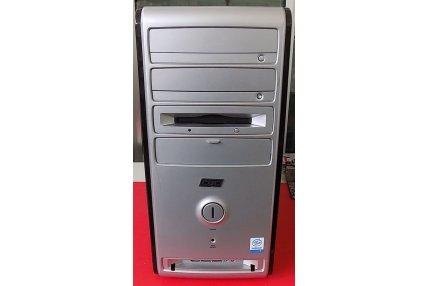 Accessori PC - CASE PC SENZA ALIMENTATORE