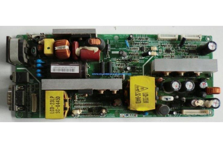 Alimentatore LG LCD23L REV1.2 6871TPT287A