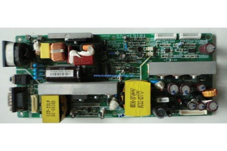Alimentatore LG LCD23L REV1.3 6871TPT287E