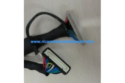 BARRA LED AKAI MS-L0956-R V2 - CODICE A BARRE R72-55D04-007-13 NUOVA