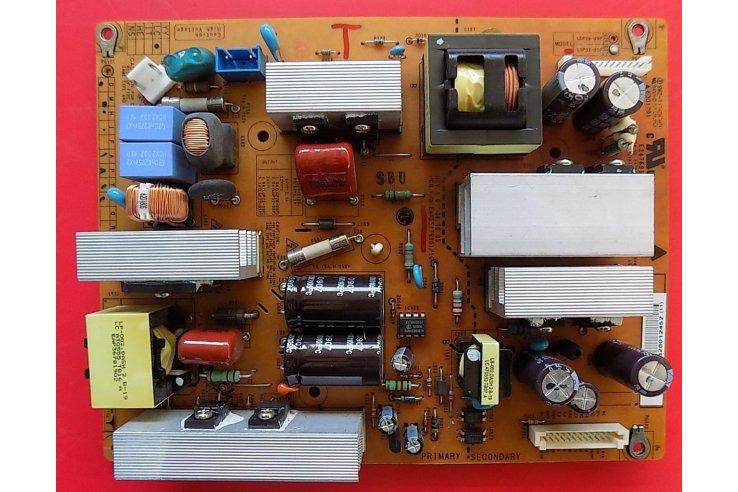ALIMENTATORE LG LGP32-09P EAX55176301-10 REV 1.0