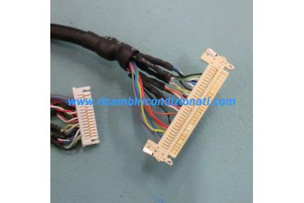 Inverter / Led Driver TV - BARRA LED HAIER LED26L-ZC14-06(A) 30326001209