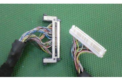 BARRA LED HAIER LED40D12-03(A) 30340012206 - CODICE A BARRE 40000M27 NUOVA