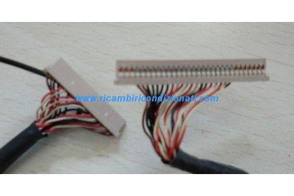 BARRA LED HITACHI 32 NDV REV1.1 - CODICE A BARRE 3008 2089